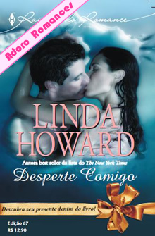 Desperte comigo de Linda Howard