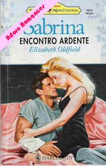 Encontro ardente de Elizabeth Oldfield