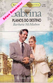 Planos do destino de Barbara McMahon