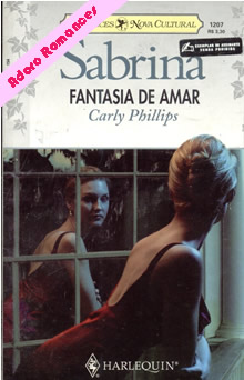 Fantasia de amar de Carly Phillips