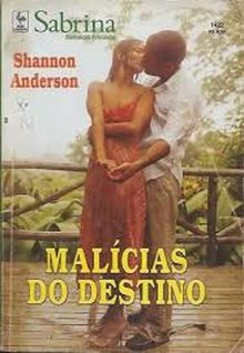 Malícias do destino de Lisa Plumley