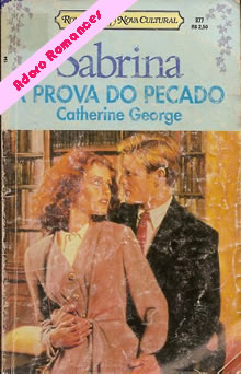 A prova do pecado de Catherine George