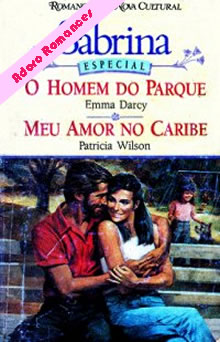 Meu Amor no Caribe de Cathy Williams