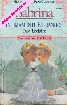 Intimamente Estranhos  de Day Leclaire