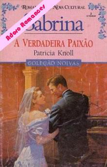 A Verdadeira Paixão de Patricia Knoll