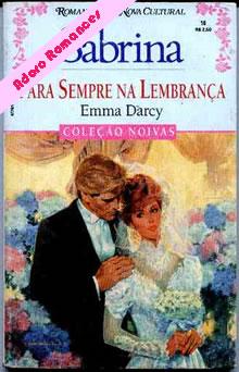 Para Sempre na Lembrança de Emma Darcy
