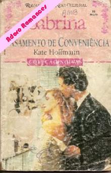Casamento de Conveniência de Kate Hoffmann