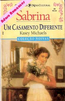 Um casamento diferente de Kasey Michaels