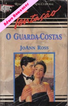 O Guarda-Costas de JoAnn Ross