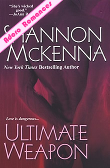 Ultimate Weapon de Shannon McKenna
